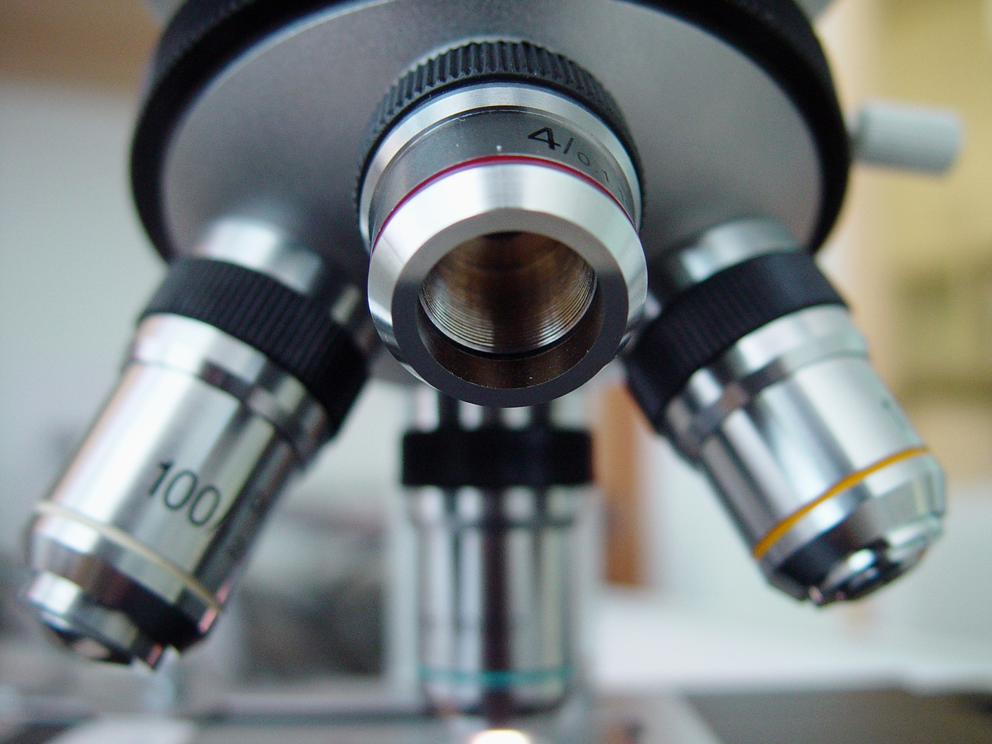 A needs analysis means putting the business under a microscope