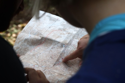 Give them a map, let them know where you're heading, and let them find their way to achieving their development goals.